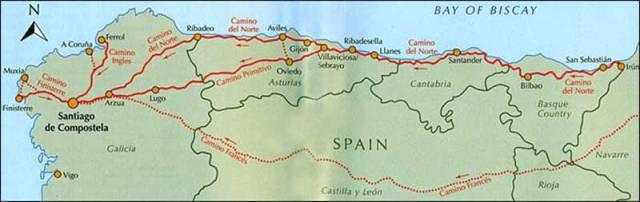 MAP-CAMINOPRIMITIVO